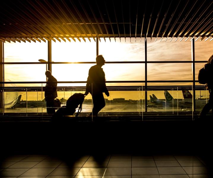 Dicas da imigração em Madri e do Aeroporto Barajas!