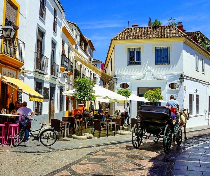CÓRDOBA, ESPANHA: Roteiro de 1 ou 2 dias (+ dicas de hospedagem)!