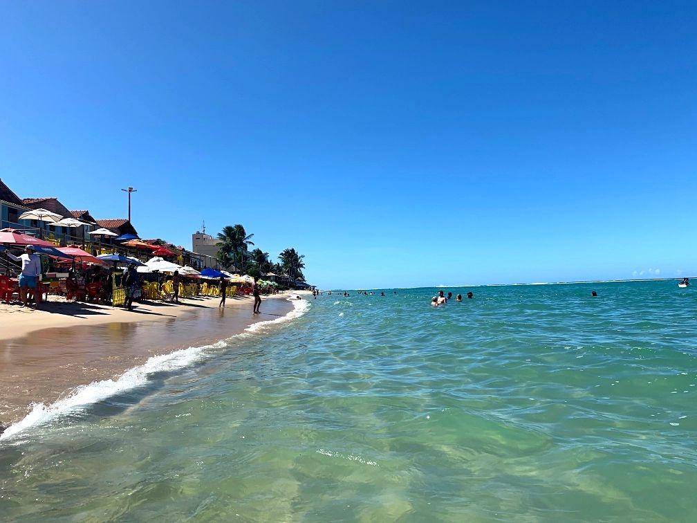 O que fazer na Barra de Sao Miguel