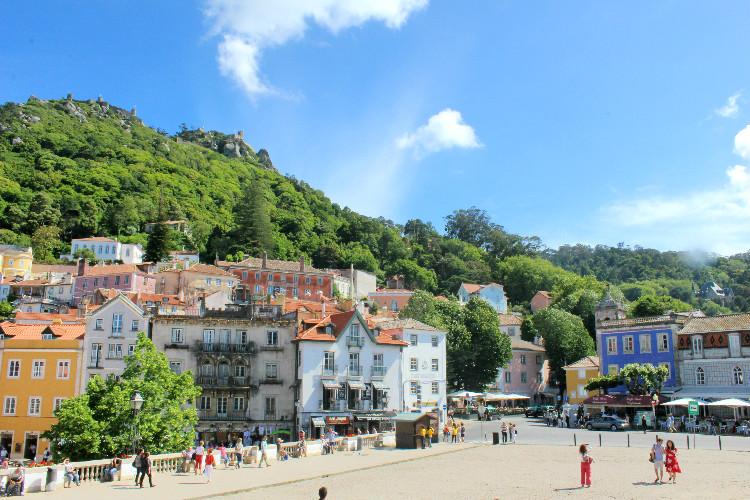 o que fazer em Sintra