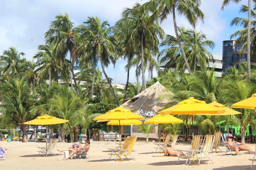 As melhores praias do litoral alagoano