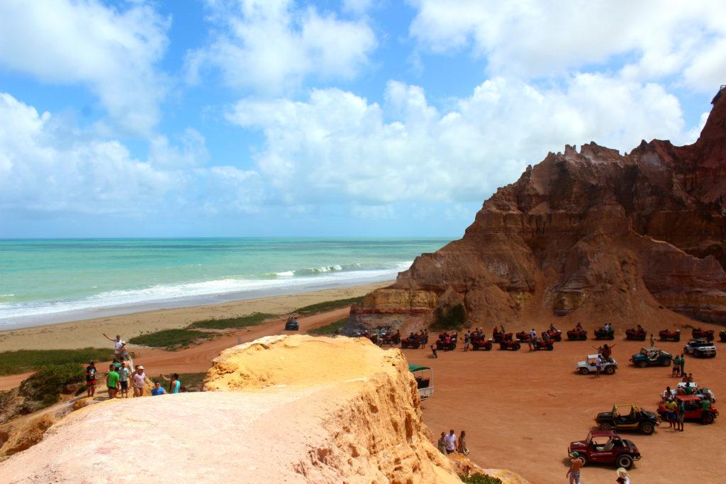 as melhores praias de alagoas