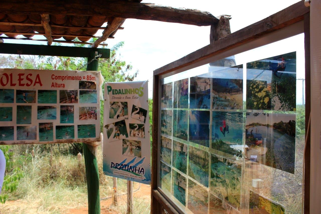 Fazenda Pratinha Chapada Diamantina