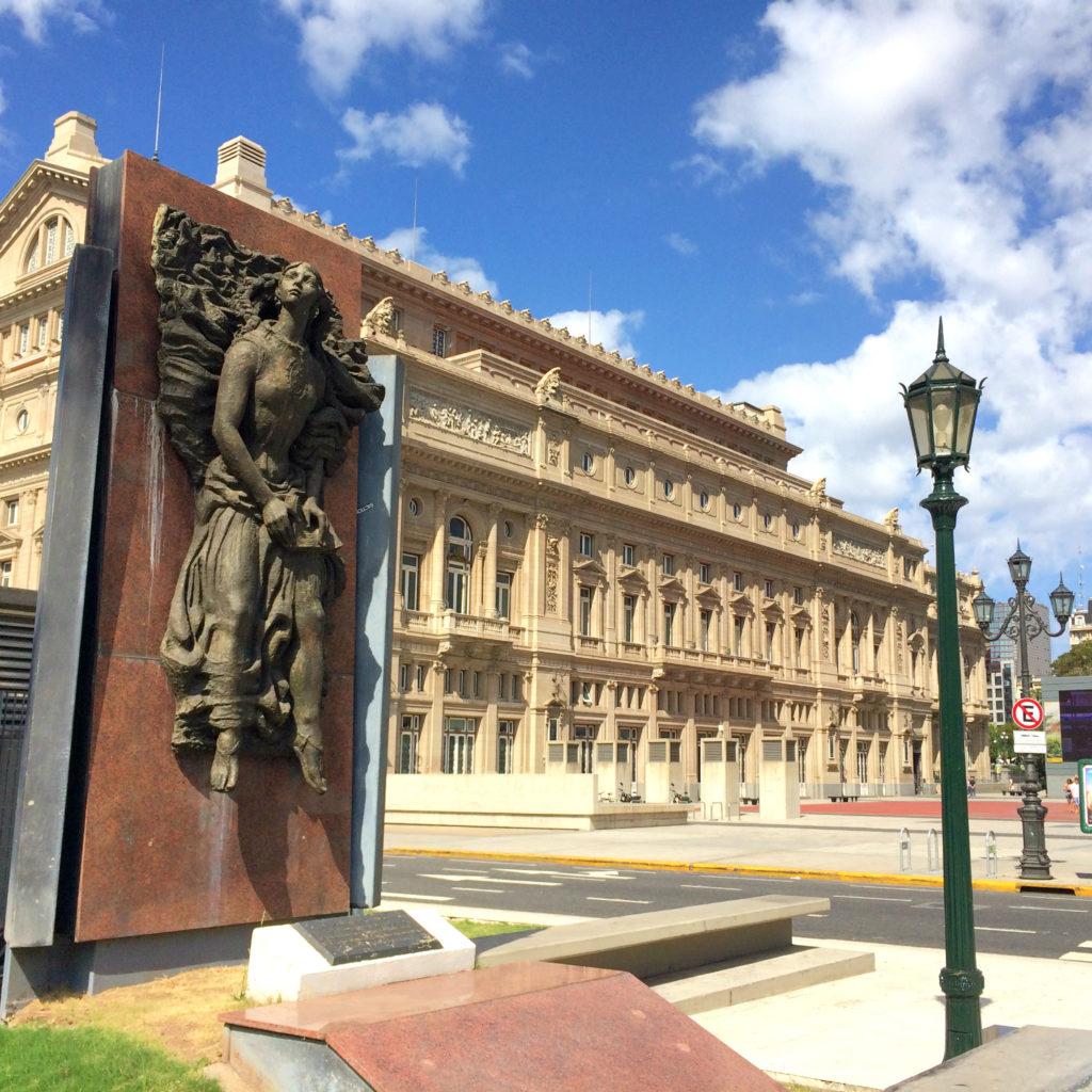 Visita guiada ao Teatro Colon Buenos Aires
