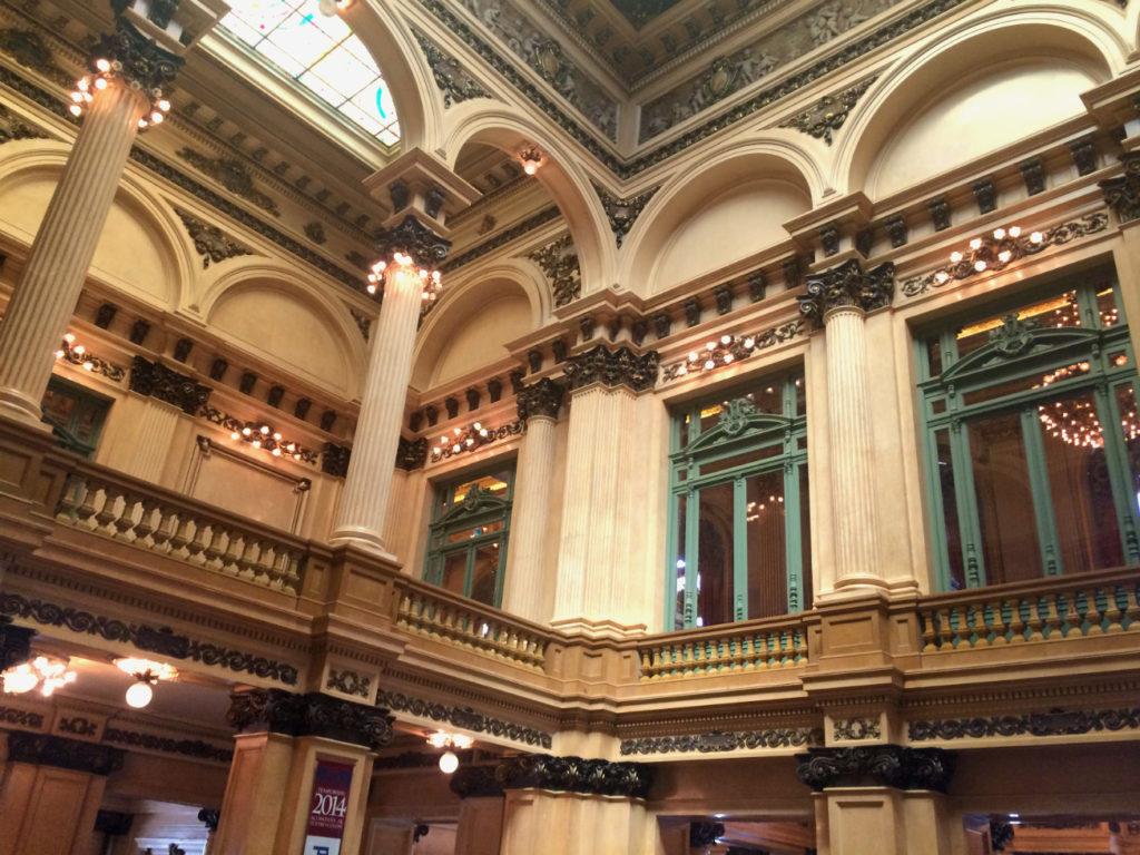 Teatro Colon Buenos Aires
