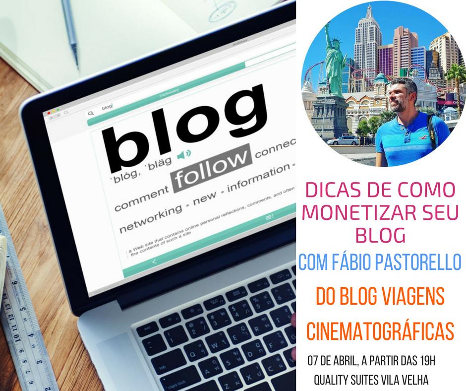 encontro de blogueiros pocando no es