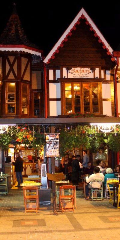 Conheça os melhores bares de Campos do Jordão!
