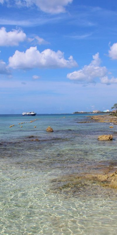 Como ir de Playa de Carmen a Cozumel de forma econômica!