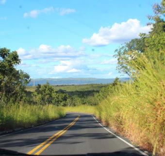 Road Trip pelo Brasil: diário de bordo!