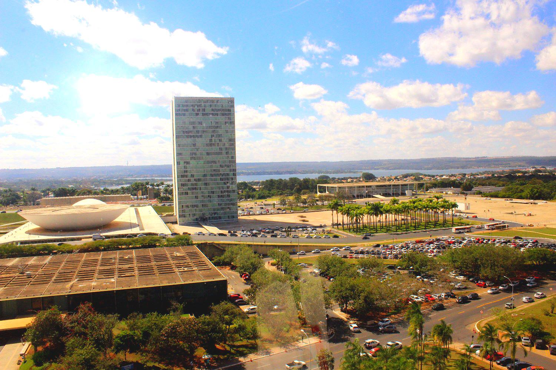 Capela de Niemeyer