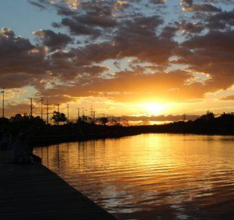 Destinos dos sonhos do Blog Viajante Comum!