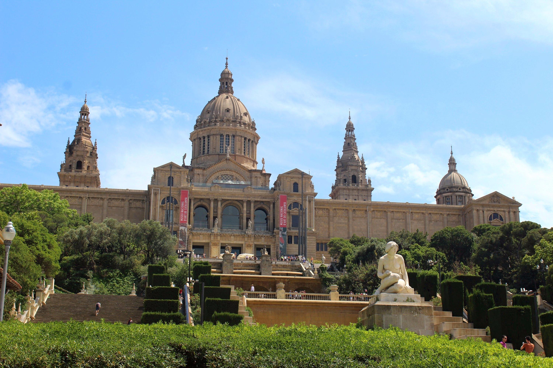 lugares imperdíveis para conhecer na Espanha