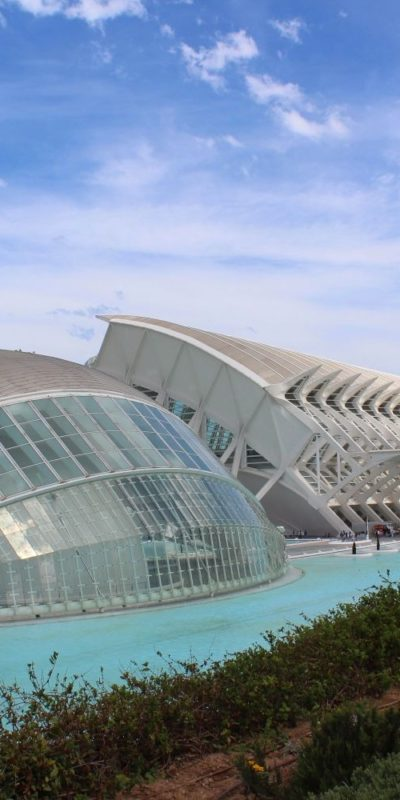 15 lugares imperdíveis para conhecer na Espanha!