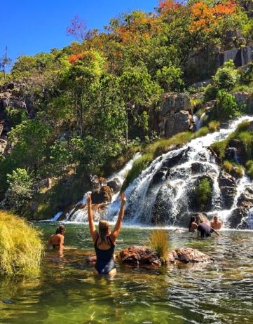 ONDE FICAR NA CHAPADA DOS VEADEIROS: São Jorge, Alto Paraíso ou Cavalcante?