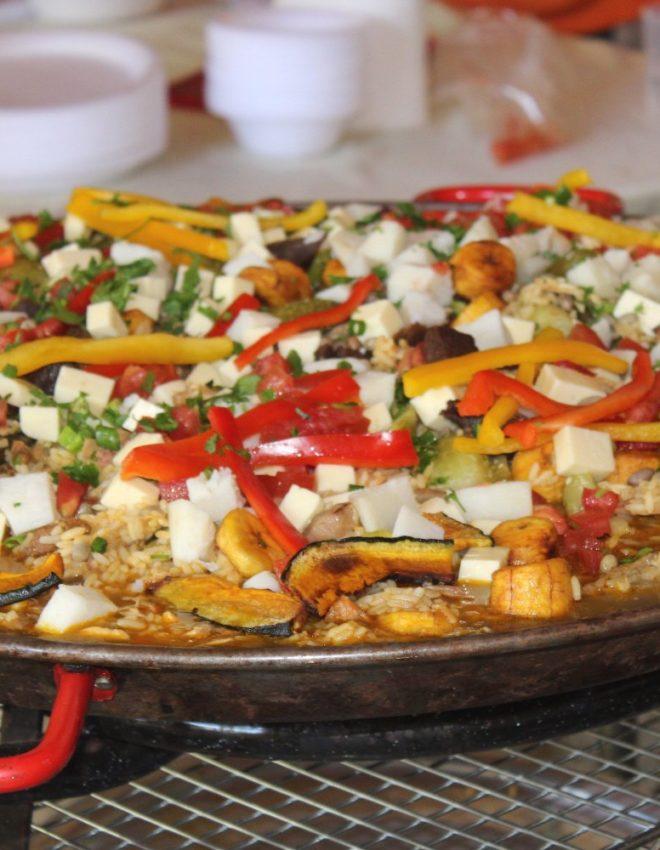 Evento permanente de comidas regionais promete ser um sucesso em Brasília!