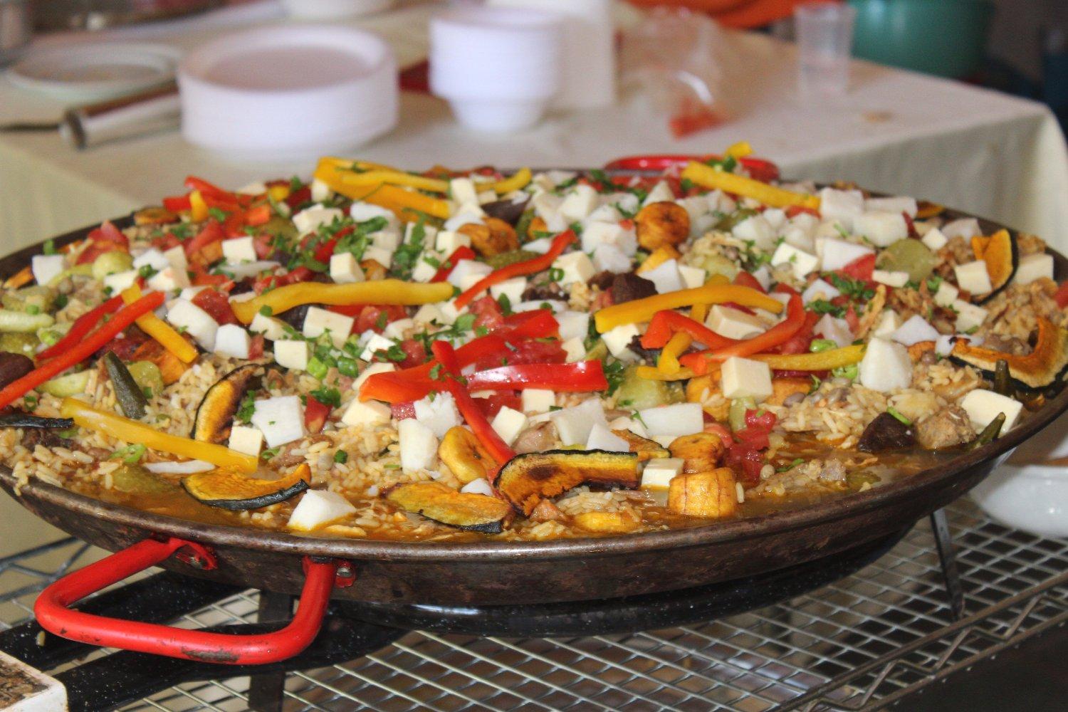 festival comidas regionais brasília