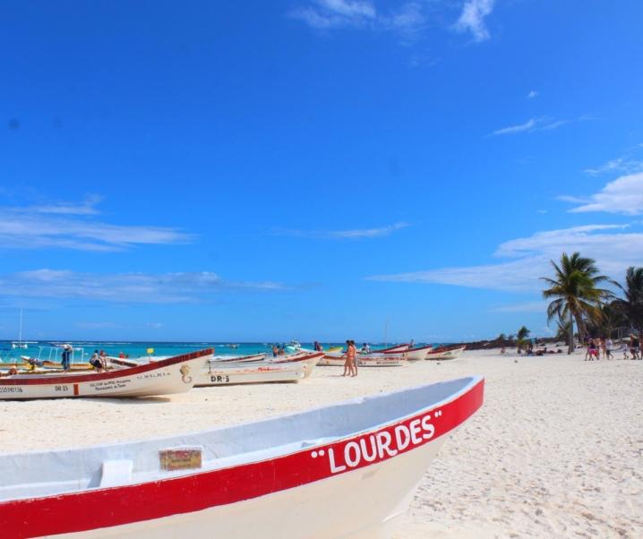 TOP 7 – O QUE FAZER EM TULUM: O destino mais charmoso da Riviera Maya!