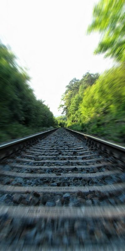 De Ouro Preto a Mariana no trem da Vale!