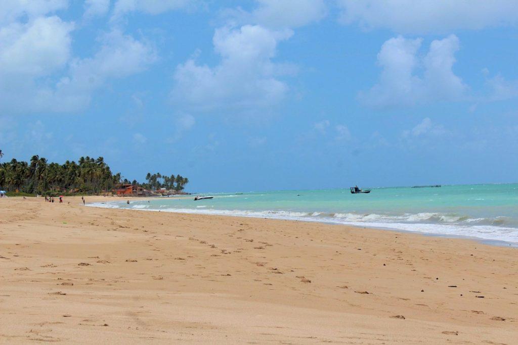 melhores praias de maragogi