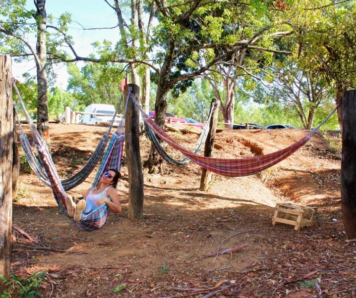 BRASÍLIA FORA DO EIXO: Aventura e lazer no Rancho Canabrava!