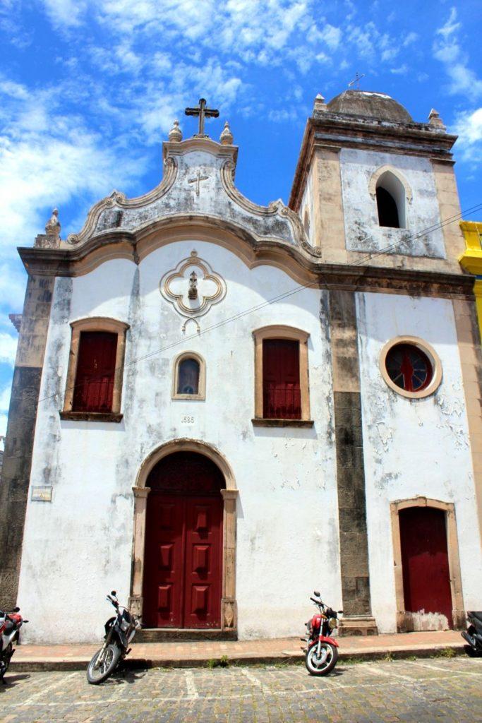 igrejas de olinda
