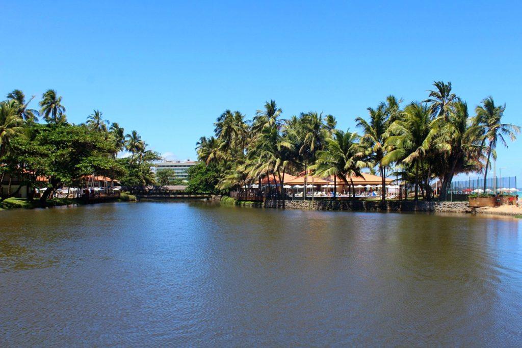 melhores bairros para se hospedar em Maceió