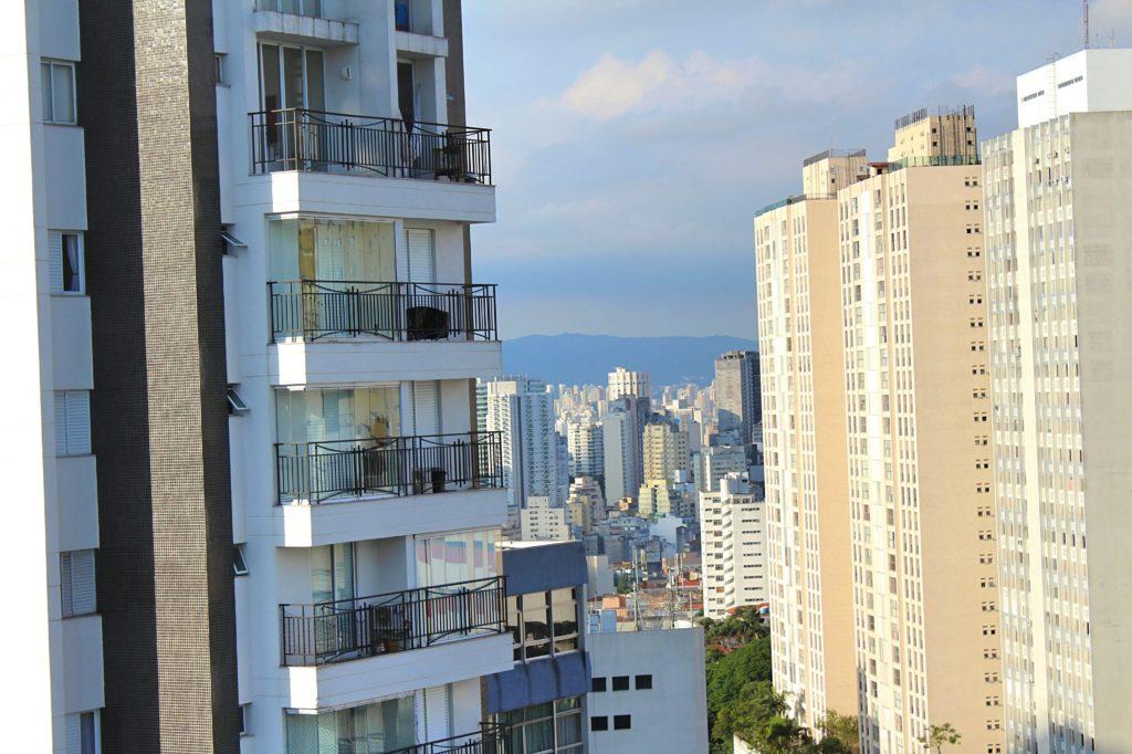 onde se hospedar em São Paulo avenida paulista