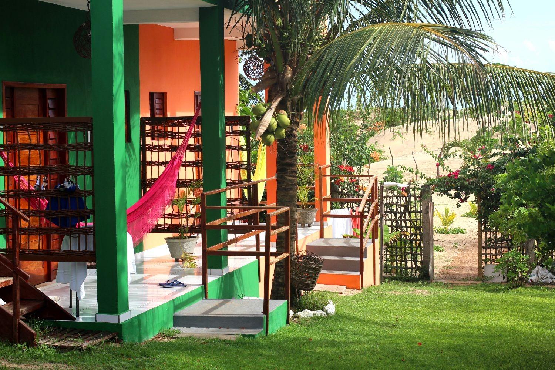 onde ficar em Sao Miguel do Gostoso Praia do Maceio