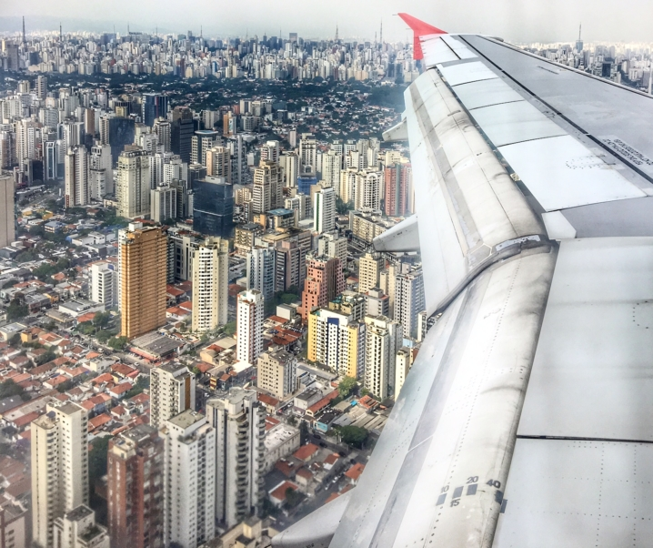 SÃO PAULO: Como chegar e sair do Aeroporto de Congonhas!