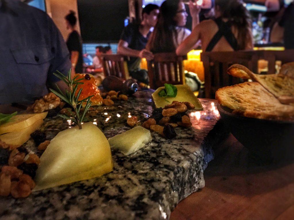 wine bar em brasilia