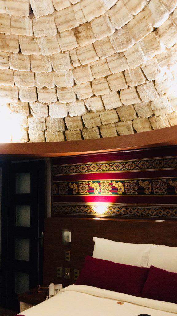 onde se hospedar no salar uyuni com luxo