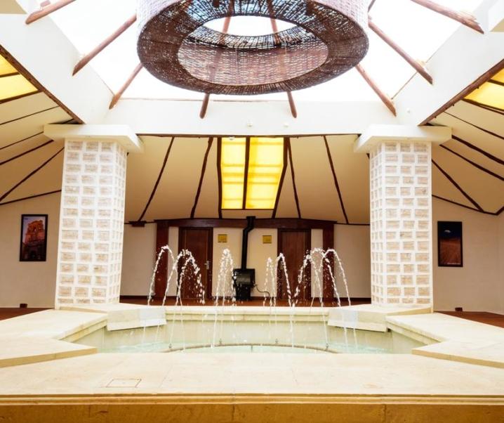 HOTEL DE SAL NO UYUNI: Conheça por dentro o Palácio de Sal!