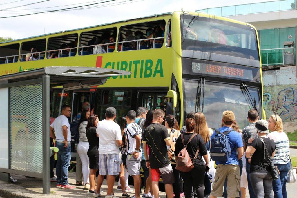turismo curitiba o que fazer