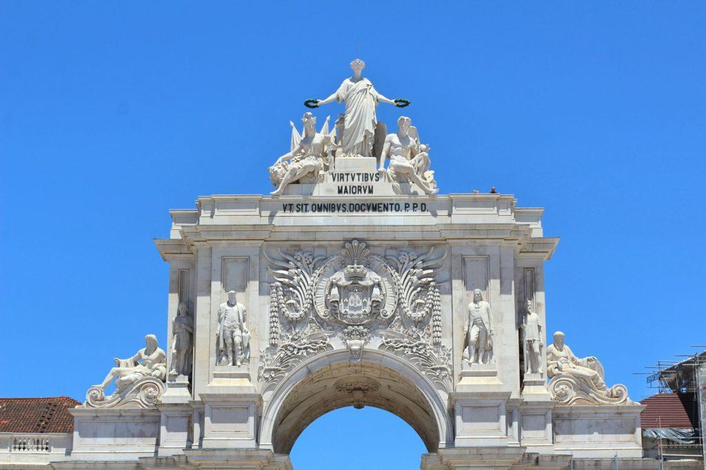 o que fazer em Lisboa na primeira visita