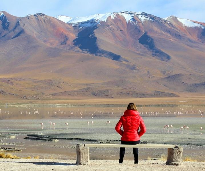 Como funciona a imigração na travessia Atacama – Salar de Uyuni!
