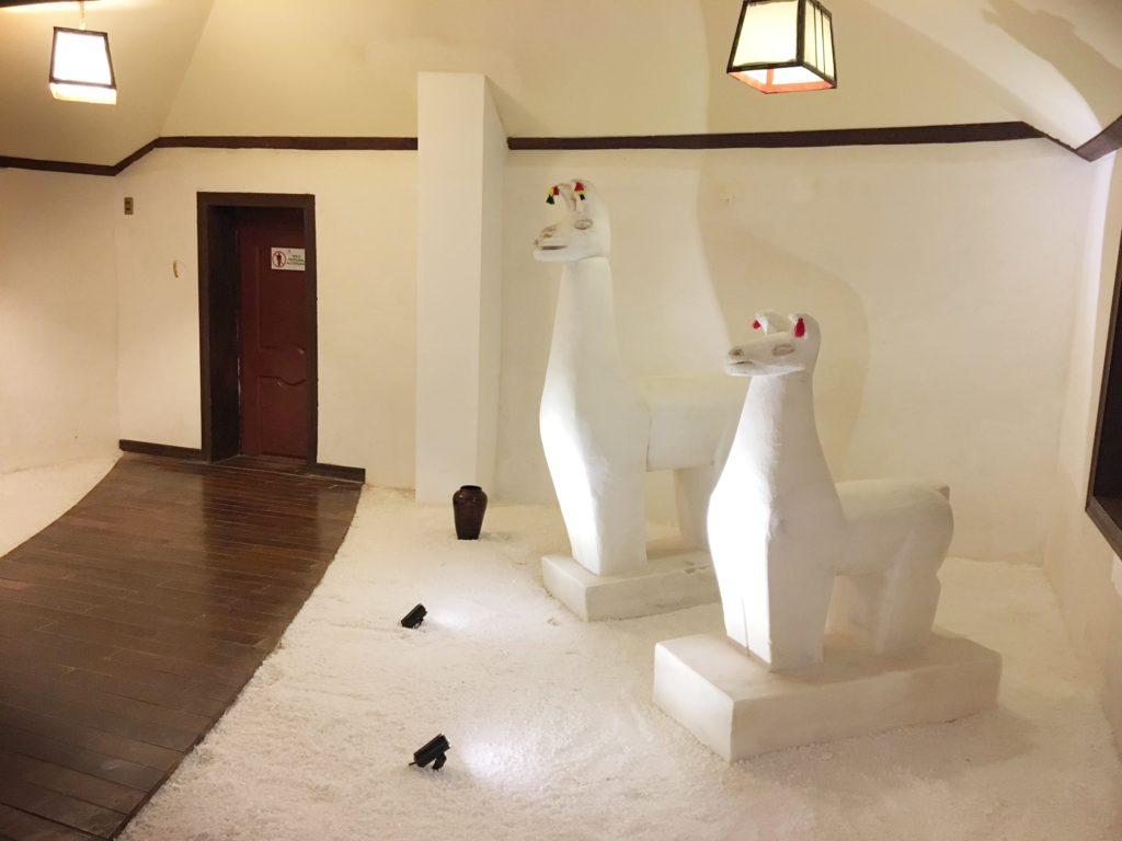 onde se hospedar no salar de uyuni com luxo