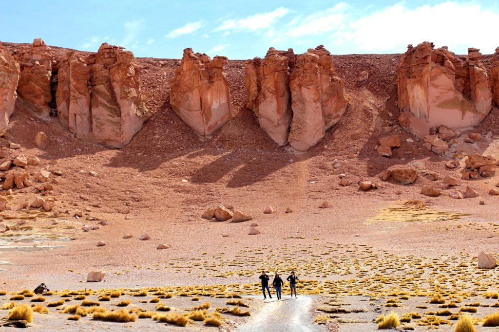 principais passeios do deserto do atacama