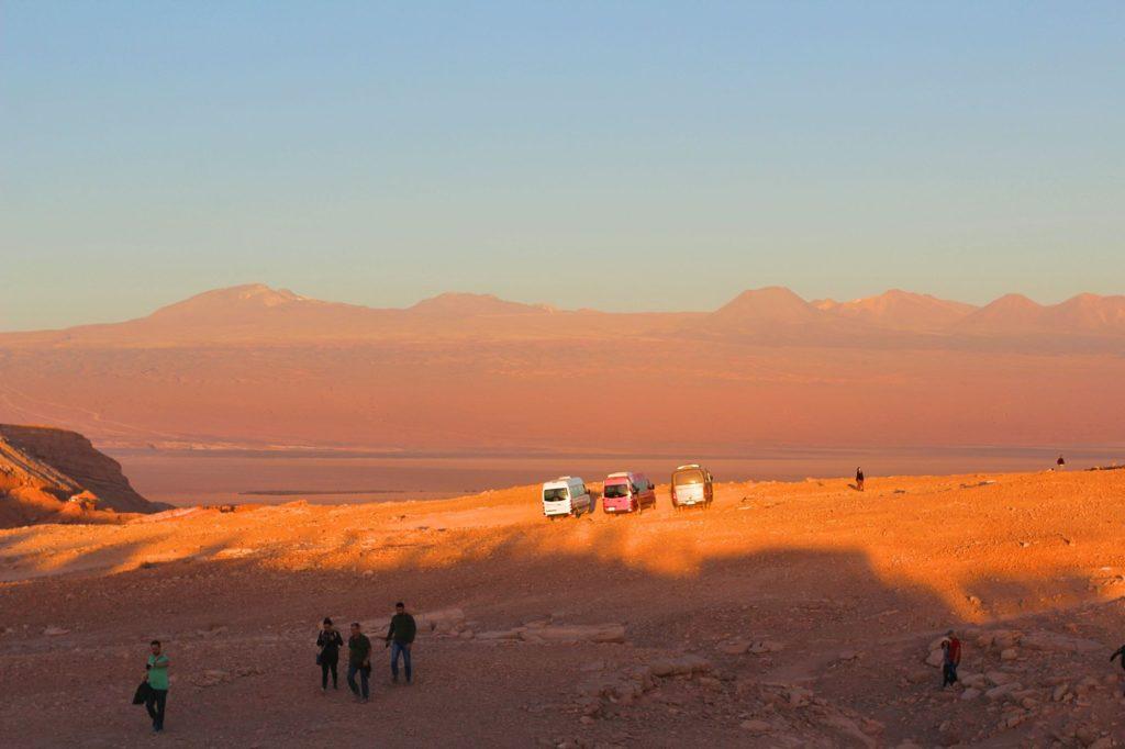 o que fazer no deserto do atacama melhores passeios