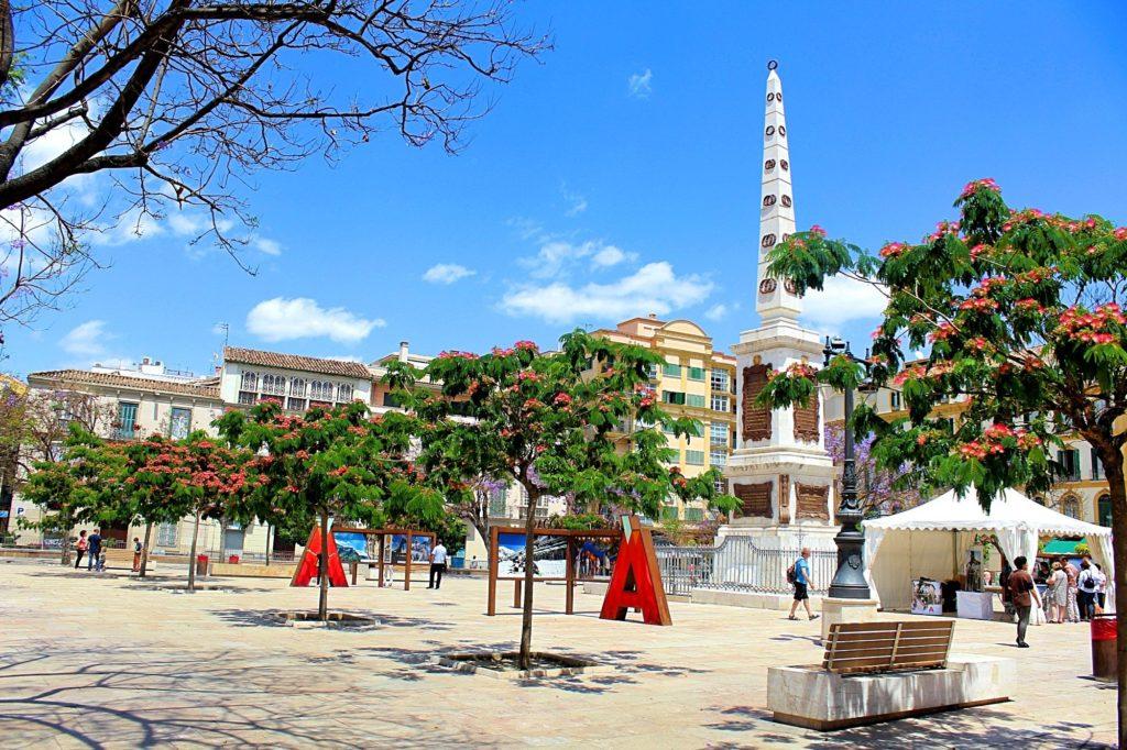 O que fazer em Malaga andaluzia