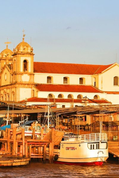 BELÉM: 15 dicas práticas para quem vai conhecer a capital do Pará!