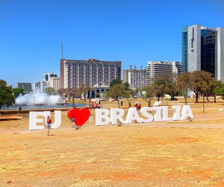 ONDE SE HOSPEDAR EM BRASÍLIA: Hotéis no Plano Piloto próximos aos principais pontos turísticos!