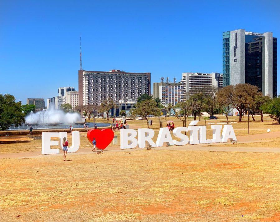 onde ficar em brasilia