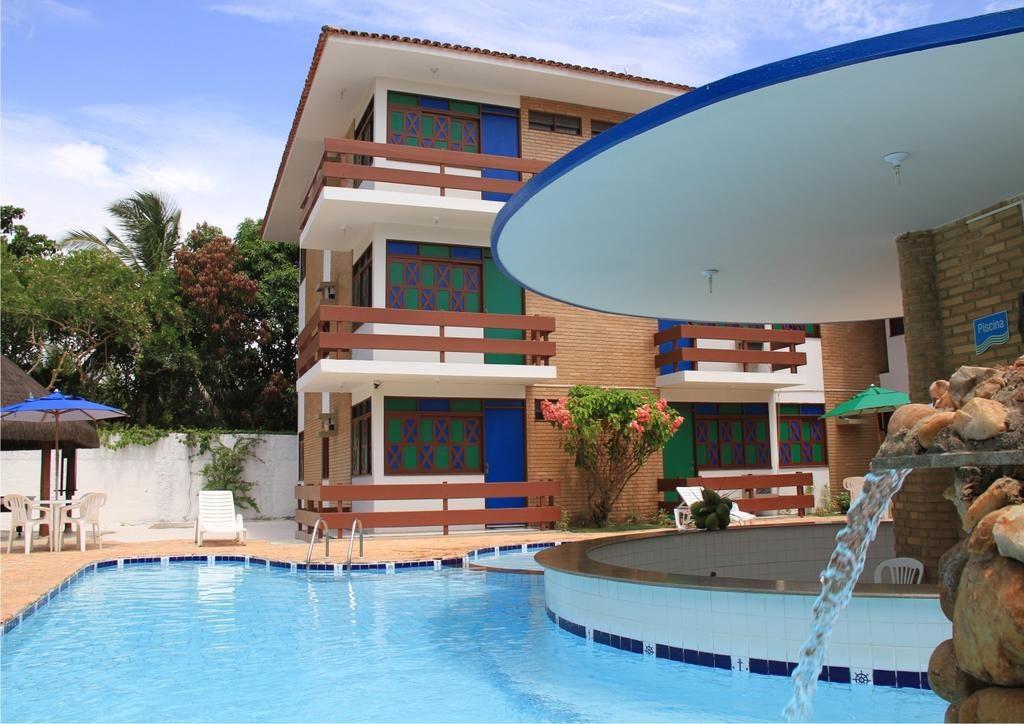 onde se hospedar na Barra de São Miguel
