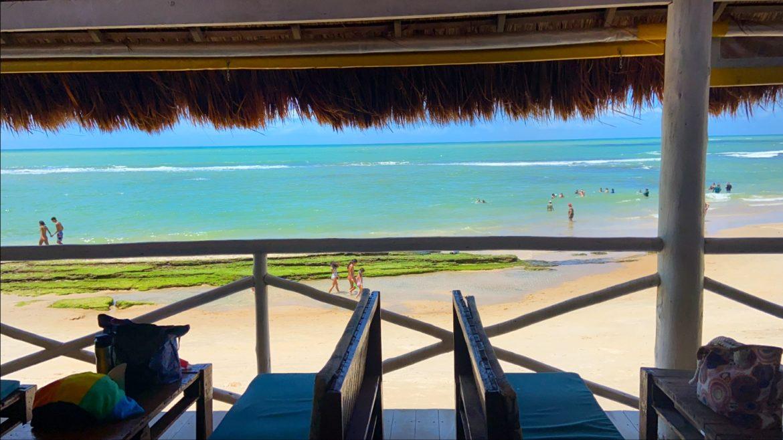 dunas de marape bar da praia