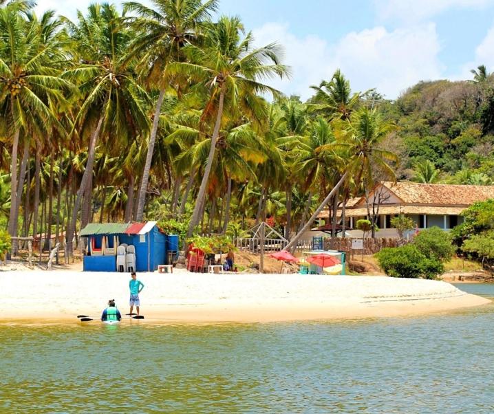 DUNAS DE MARAPÉ EM ALAGOAS: Paraíso ecológico a 70km de Maceió!