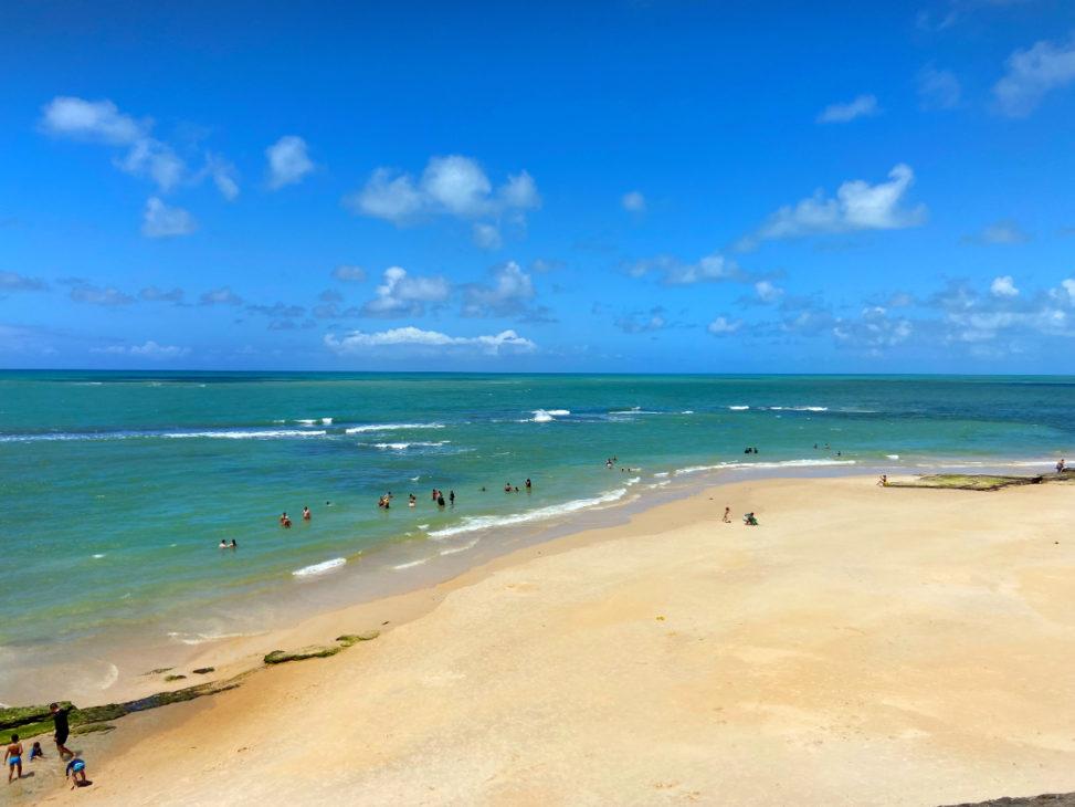 praia de duas barras jequia da praia
