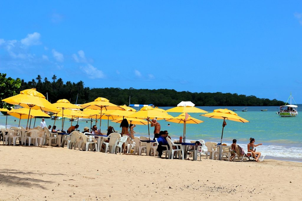 melhores praias de morro de sao paulo