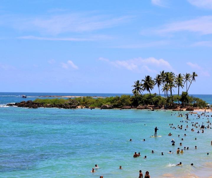 MORRO DE SÃO PAULO: melhores praias, o que fazer, como ir, onde ficar e dicas importantes!
