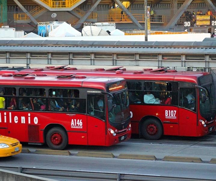 COMO SE DESLOCAR EM BOGOTÁ: Aprenda a usar o TransMilenio (BRT)!