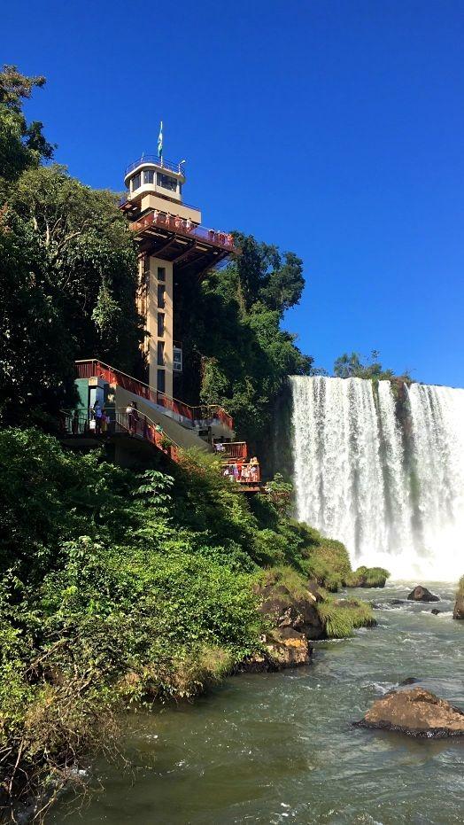 dicas das cataratas do iguacu